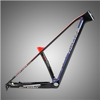 TWITTER Carbon Mountain Bike Frame PREDATOR Direct Professional Bike Factory Wholesale Bike Components Racing Bicycle