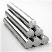 High Quality Titanium Alloy Rod, Titanium Bar