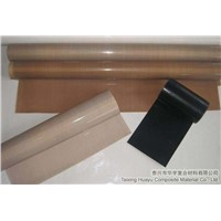 HUAYU PTFE Teflon Coated Fiberglass Fabric 0.04-1.2mm