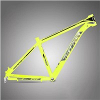 Professional Bike Factory Wholesale Bicycle Parts TWITTER TW3700 Aluminium Alloy Mountain Bike Frame 26''/27.5''