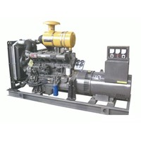 50KW/63KVA Weichai Engine Gemerator Set with Standford Alternator