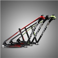 Accept Small Order Aluminium Alloy Mountain Bike Frame AL7005 27.5''/29'' TWITTER BLAKE Direct Bicycle Factory Wholesale