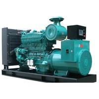 Good Quality Diesel Generator Set with Cummins Engine