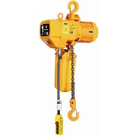 Selling Electric Chain Hoist 0.5Ton-10Ton (with Hook Suspension)