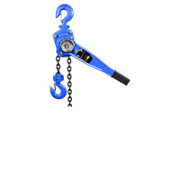 Hot Selling Chinese Lever Hoist