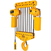 Selling Electric Hoist 15Ton-35Ton (with Bolts)