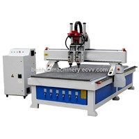 1300*2500mm Wood Arcylic Cutting & Engraving Machine