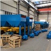 Factory Price Mining Jig Equipment with Ce Approval