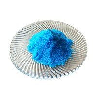 Hot Selling Ultrafine Blue Powder Sulfate Copper