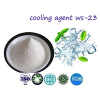 Cooling Agent Powder Coolant WS-3