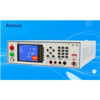 Multiple Function Electrical Safety Analyzer AN9638H(F)AN9637H(F)