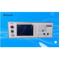 Multiple Network Leakage Current Analyzer AN9620TH(F)AN9620H(F)