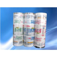 Snack Food Packing Film, Lamination Printing Film