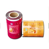 Laminating Printing Film for Food Packing
