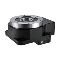 Hollow Rotary Platform, Servo Actuators, Hollow Rotary Actuators, Rotating Platform;