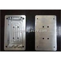 Precision Hardware Mold Accessories Non-Standard Customization