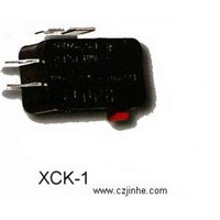 Micro Switches Household Appliances Jinhe Heater