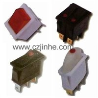 Rocker Switches Jinhe Household Appliances Heater