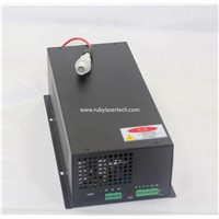 LCD Display 100W150W CO2 Laser Power Supply