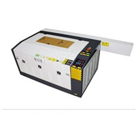 DSP 60W 6040 CO2 Laser Engraving Machine 60W CO2 Laser Engraver