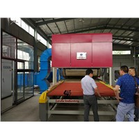 Flat & Bent Glass Tempering Furnaces