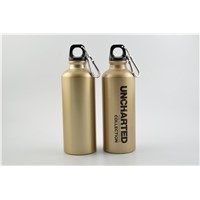High Quality 18/8 18/0 Stainless Steel Screw Sport Water Bottle Stainless Steel Drinking Bottle
