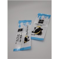 Plastic Bag, Frozen Food Packing Film Pouch