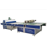 Automatic UV Varnish Coating Machinery