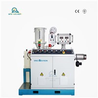 HSJ-45 Single Screw Plastic Extruder Machine
