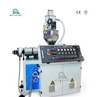 HSJ-30/25 Plastic Single Screw Extruder Machine