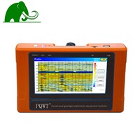 PQWT-TC300 Underground Water Detector Machine