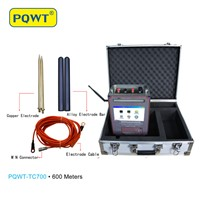 PQWT-TC700 Groundwater Detection