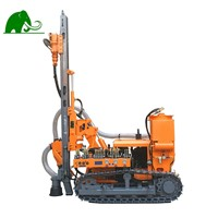ZGYX-410F410F-1 Separated DTH Mine Drilling Rig