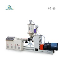 HSJ-80 Plastic Single Screw Extruder