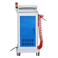 Pure Hydrogen Carbon Cleaning Machine