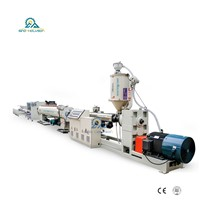 HSJ-65/33 20-63mm PPR Pipe Making Machine