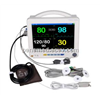 Multi-Parameter Patient Monitor 12.1 Inch TFT LCD Screen BenePM-12 with Six Parameters