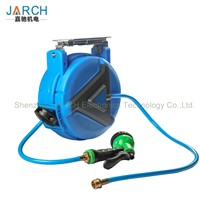 Mini Cable Hose Reels 220v Electrical Water Air High Pressure Cord Reel