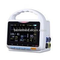 5 Inch Vital Sign Monitor BenePM-5, with Six Parameters with Cheap Price