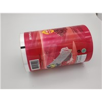 PACKING FILM, FOOD AUTOMATIC PACKING FILM ROLL