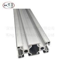Aluminum Profile for Industrial Products Of King 9