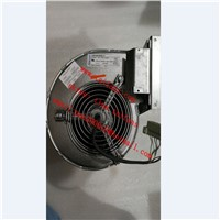 Original New Fans Fan Capacitor Resistor & Cable for Frequency Inverter Machines