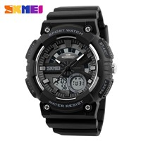 SKMEI 1235 Hot Sale Kol Saati Violet Watch Japan Watches Men Wrist