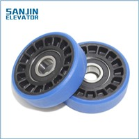 Escalator Parts, Escalator Step Roller