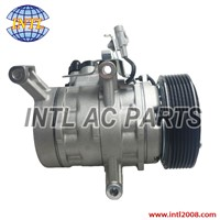 Denso 10SE13C AC Compressors for Toyota Etios YARIS 447160-3180 883200D050 BC447280-1831