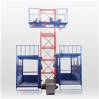HNDC SS120/120 Construction Material Hoist