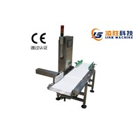 Dynamic Weighing Automatic Sorting Machine