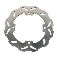 Motorcycle Stainless Steel MX Brake Disc Rotor for Motorcycle