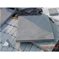 Blue Limestone Paving Granite Tile
