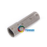 Stainless Steel 310s / Fecral Glow Plug Strainer Burner Screen for Eberspacher Heater